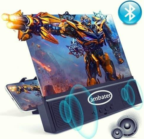 Ambater Phone Screen Amplifier