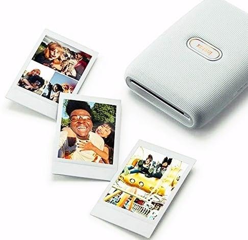 Fujifilm Instant Mini Printer
