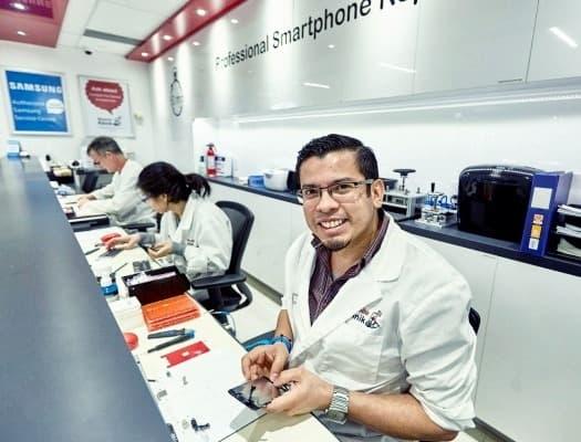 Mobile Klinik phone repair Calgary